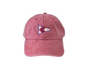 Hat - Youth - Burgee